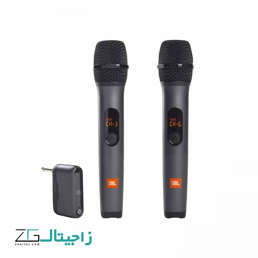 JBL Wireless Microphone